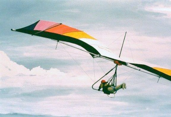 Hang Glider Design Learn Hang Gliding in NZ | Sports