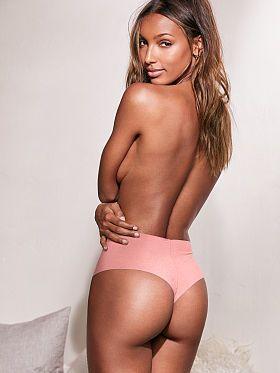 a23926d153538 Raw Cut High-waist Thong | Shop, shop and shop! | Victoria secret ...