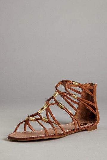 Dolce Vita     Dixy Embellished Sandal
