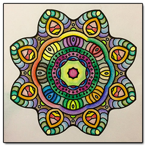 Copy Of Download Free Coloring Book Pt Ii Coloring Book Club Mandala Coloring Mandala Coloring Pages Coloring Books
