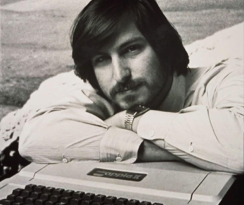 Steve Jobs 史蒂夫 乔布斯