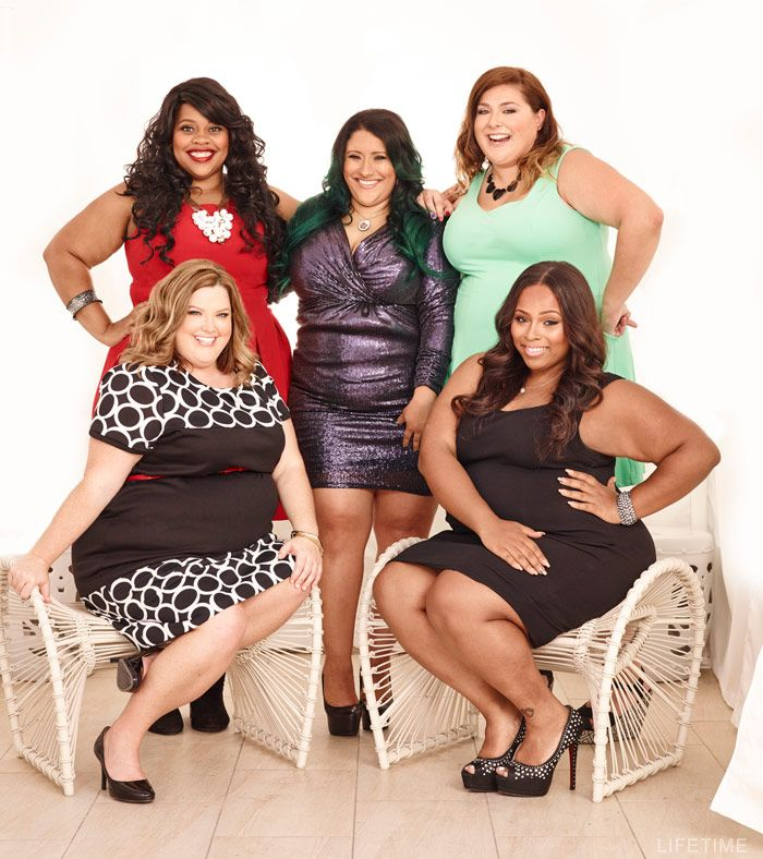 Lifetime Show Plus Dating Size On driven before