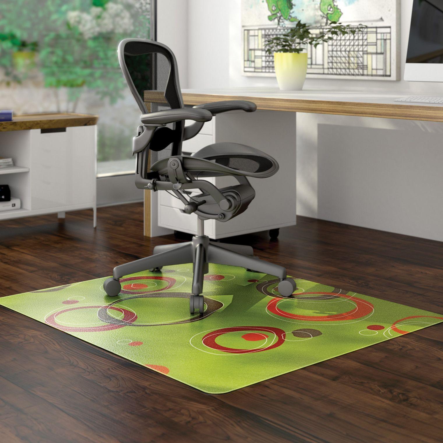 high chair mat for carpet