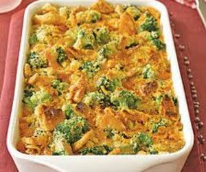 Layered Zucchini Ground Beef Casserole Recipe Broccoli Recipes Casserole Brocolli Casserole