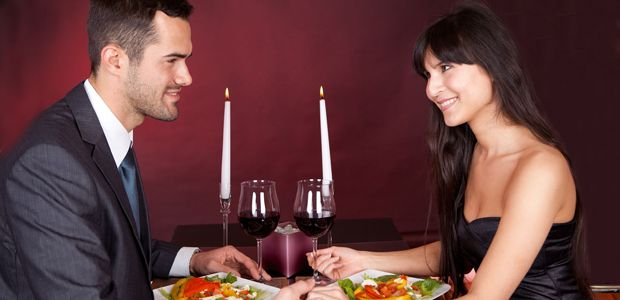Think Taking Her Out To A Fancy Restaurant Is Guaranteed Get You What Want Again If This Already Your Plan See The Contingency Back Up