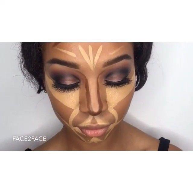 Gorgeous @face2facem  Eyeshadow ➖ #maccosmetics 'Media Lipstick mixed with Cranberry +Carbon Eyeshadow  Lashes ➖#eylureofficial  #vegas_nay 'Grand Glamor lashes '  Foundation➖ #narsisist Luminous Foundation Tahoe  Highlight and contour ➖ #tomford foundation stick 'Shade 11' + #kevynaucoin concealor 'shade sx6'  Lips ➖ #maccosmetics Media Lipstick + NightMothLiner  #vegas_nay #vegasnaylashes