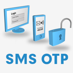 Otp Or One Time Password That Is Eligible For Only One Login