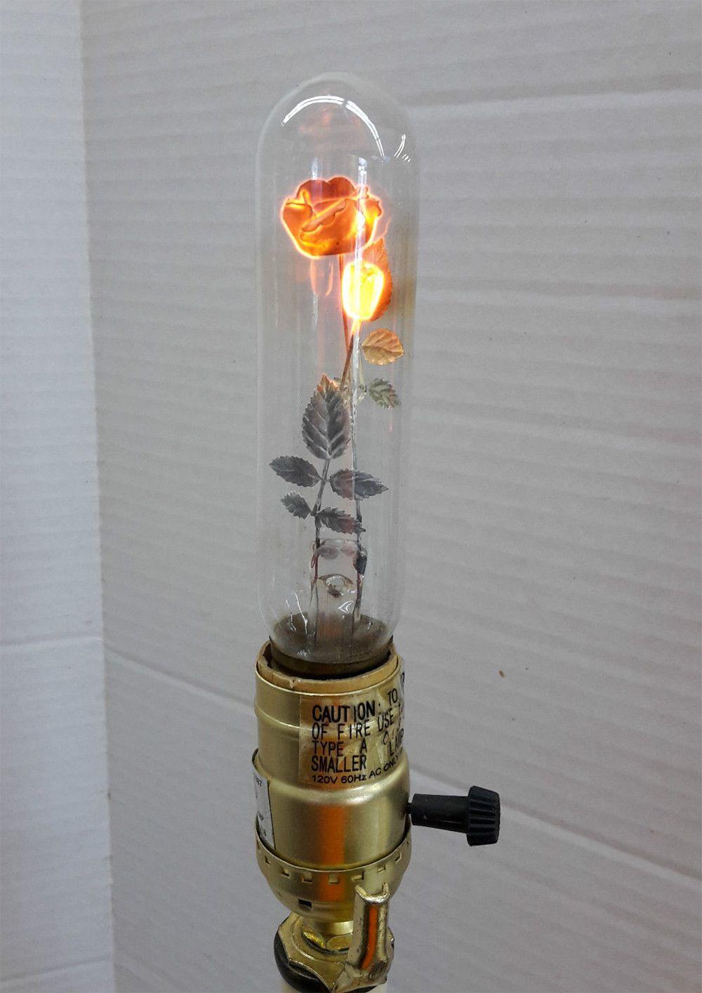 Vintage Aerolux Light Bulbs