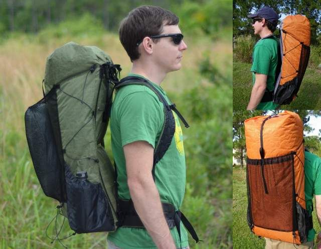 ZPacks.com Arc Blast Backpack | Projects to Try | Pinterest | Long ...