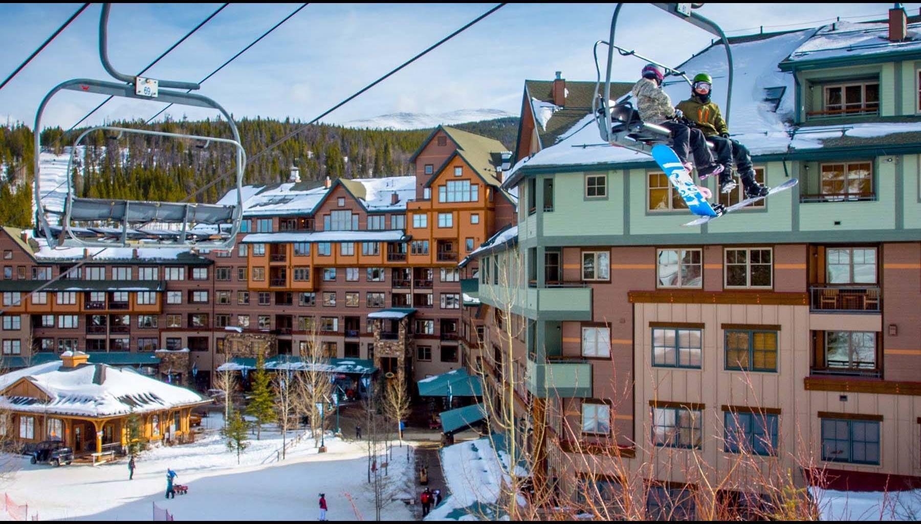 Zephyr Mountain Lodge Winter Park Winter Park Colorado Colorado