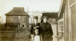 Trick-Or-Treat – Halloween at the Turn of the Century ...