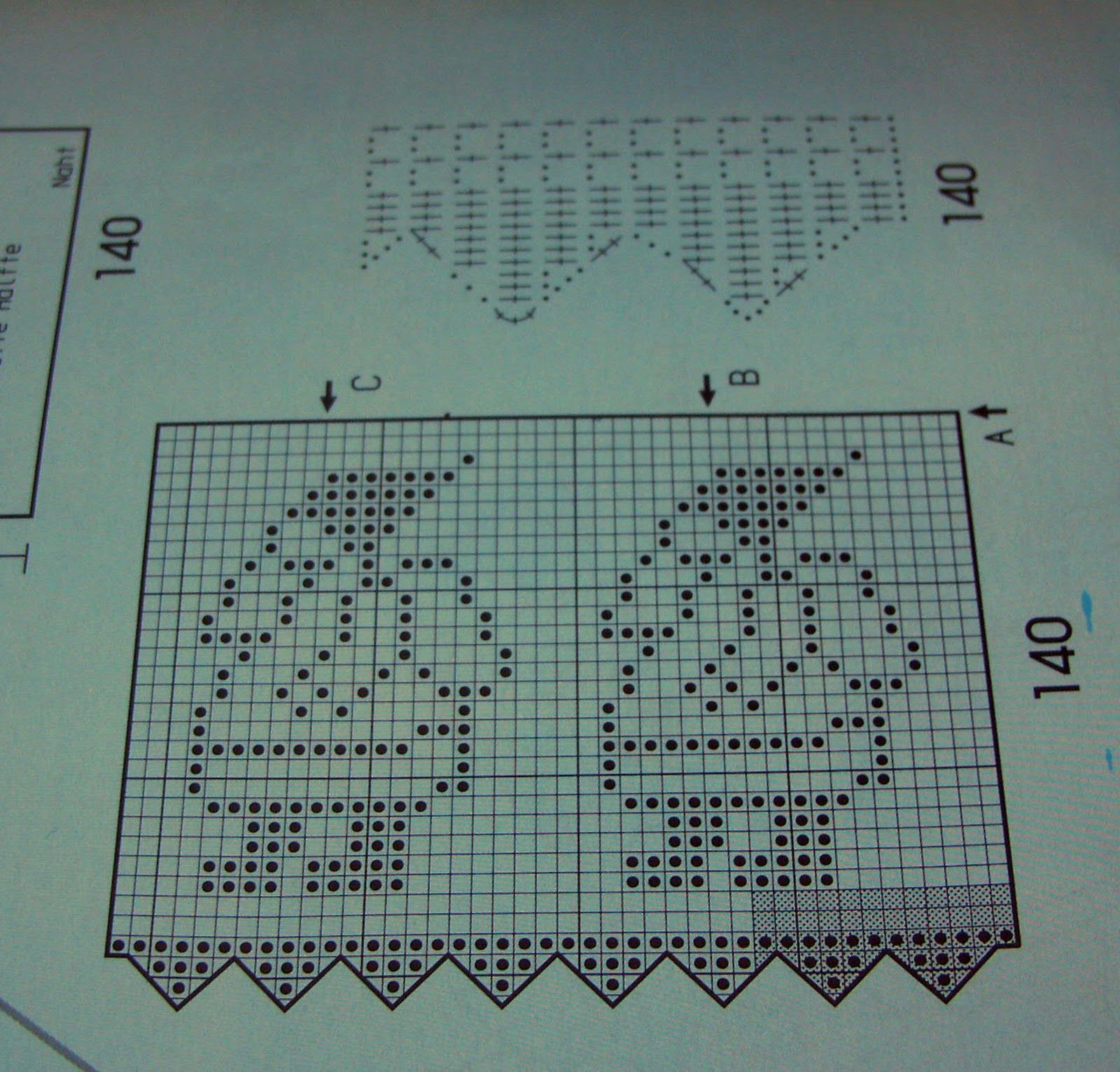 Ghasal\'s Kreativblog: Filethäkeln - Muster- Vorlagen | Handarbeiten ...