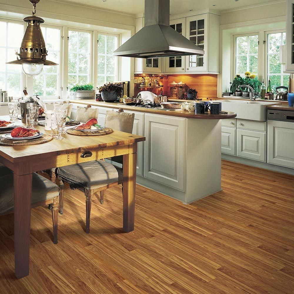 Pergo Xp Asheville Hickory 10 Mm Thick X 7 5 8 In Wide 47 Length Laminate Flooring 20 25 Sq Ft Case