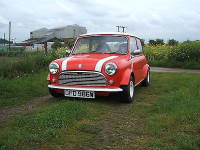 Ebay Classic Mini Classicmini Mini Classic Cars Mini Classic