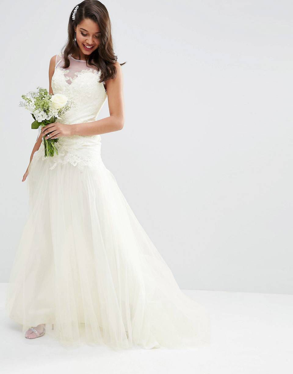 LOVE this from ASOS! | Ball gowns | Pinterest | Ball gowns and Gowns