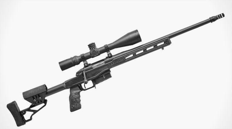 Bergara Premier Tactical Rifle now shipping   Tactical