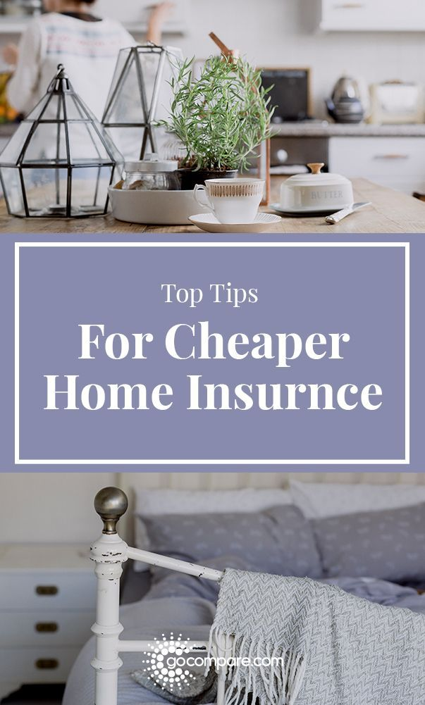 Top tips for cheaper home insurance.   Cheap home ...