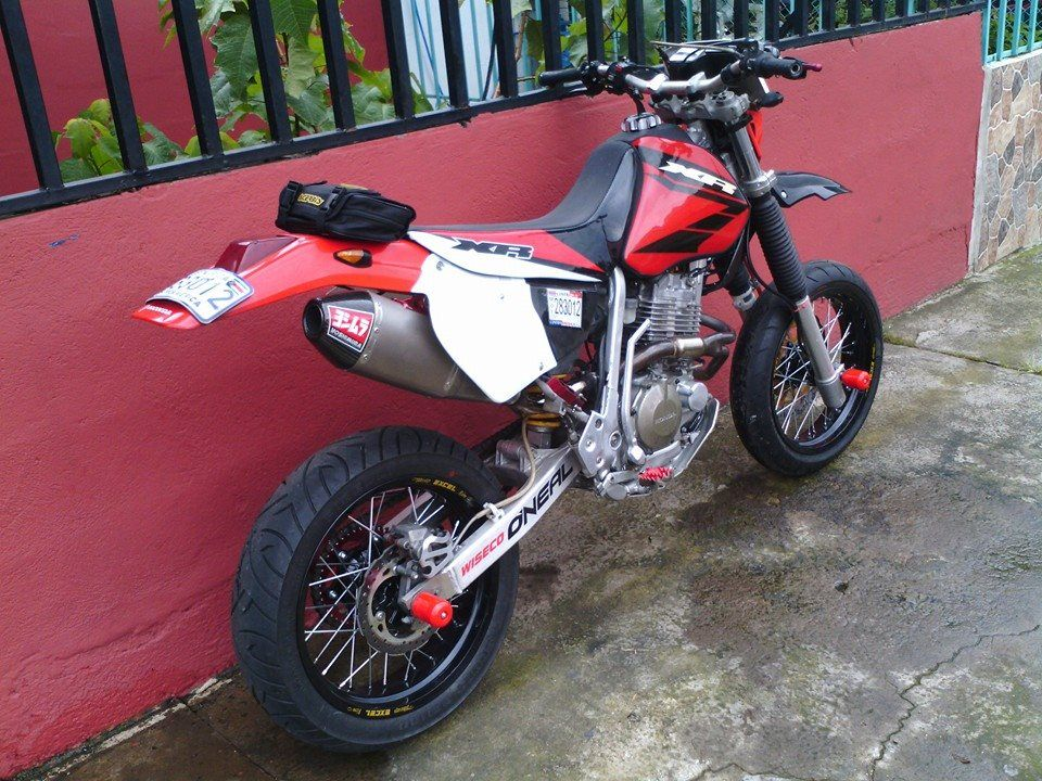 honda crf230 motard google search motorcycles honda. Black Bedroom Furniture Sets. Home Design Ideas