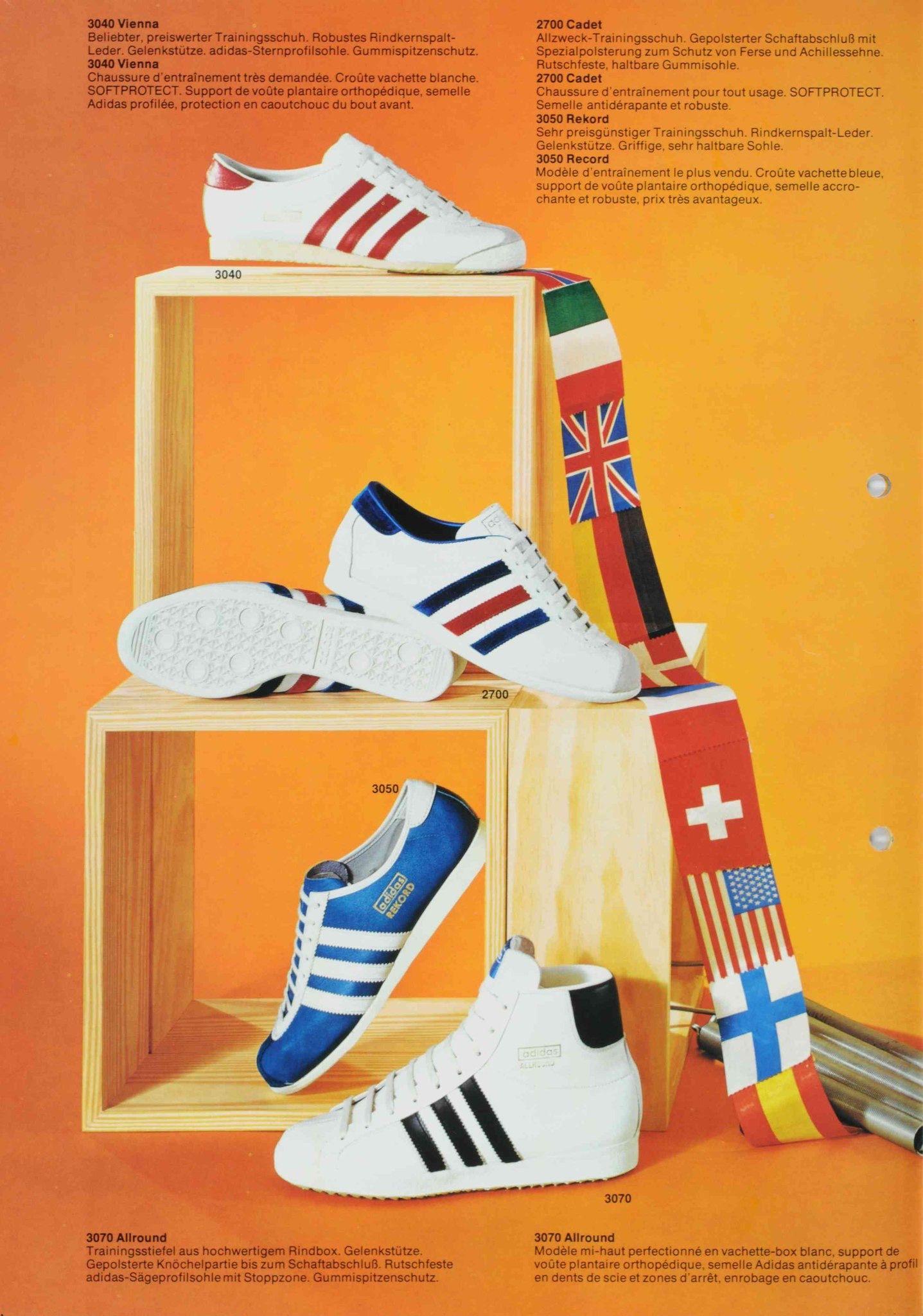 c17b46823 Adidas Vienna