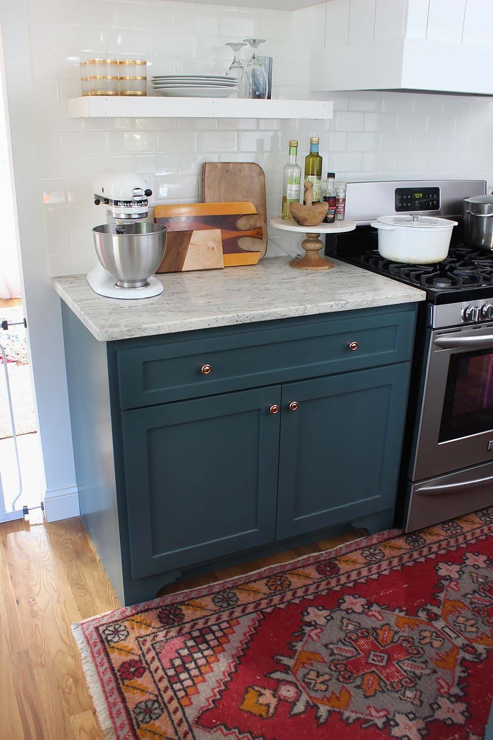 Revisiting the Kitchen | House Ideas | Pinterest