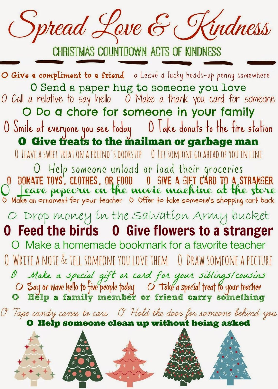 Teaching Kids About Kindness Amp Giving In The Holiday