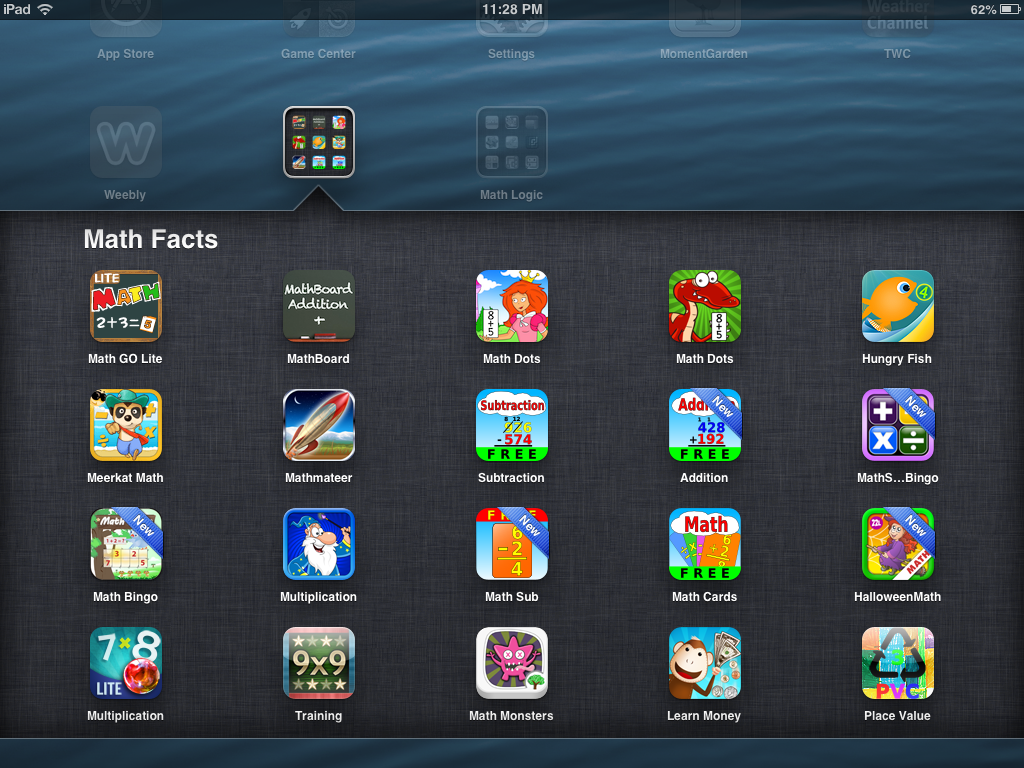 Free math apps for 2nd grade!!! Varying levels. Trial