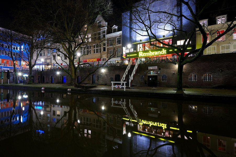 rembrandt theater utrecht