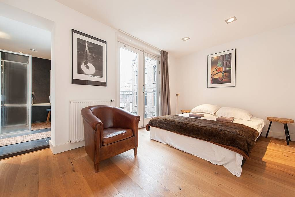Trendy & Cosy Jordaan/Centre Apartment! - Apartments for ...