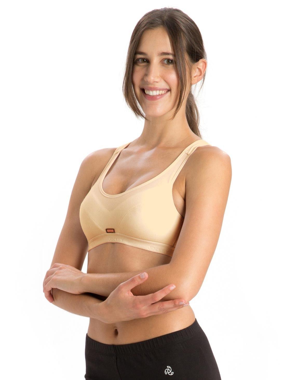 f33a7959c40 Buy Women Sports bra online in India. Shop from a wide range of racerback sports  bra