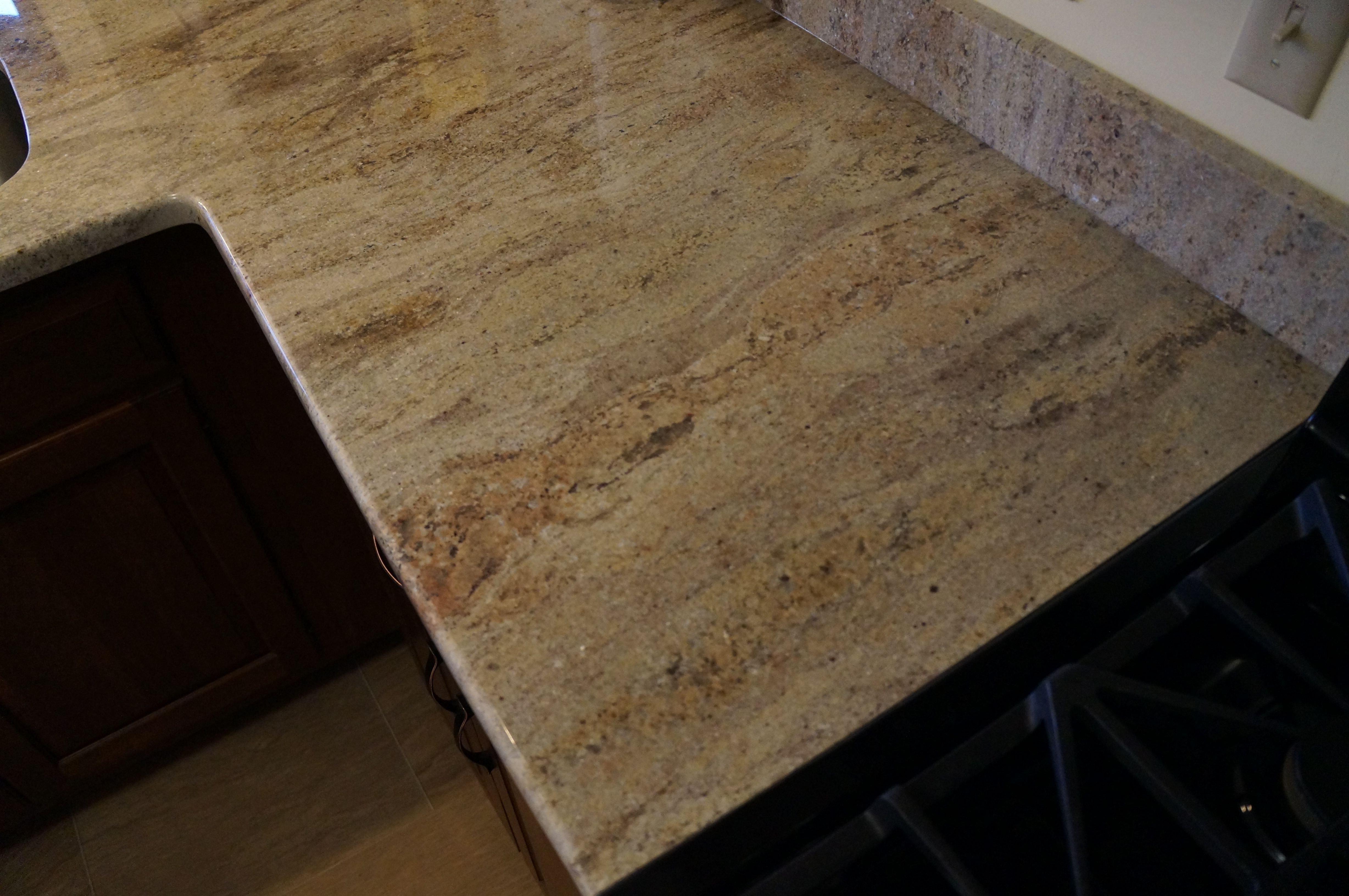 Kashmir Cream Granite In St Louis Mo Kashmir Cream
