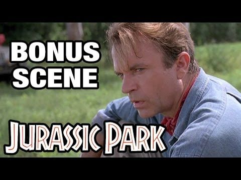 This Jurassic Park/Ace Ventura Mashup Is So Wrong, Yet So Very Right