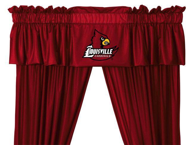 Pin On Louisville Cardinal