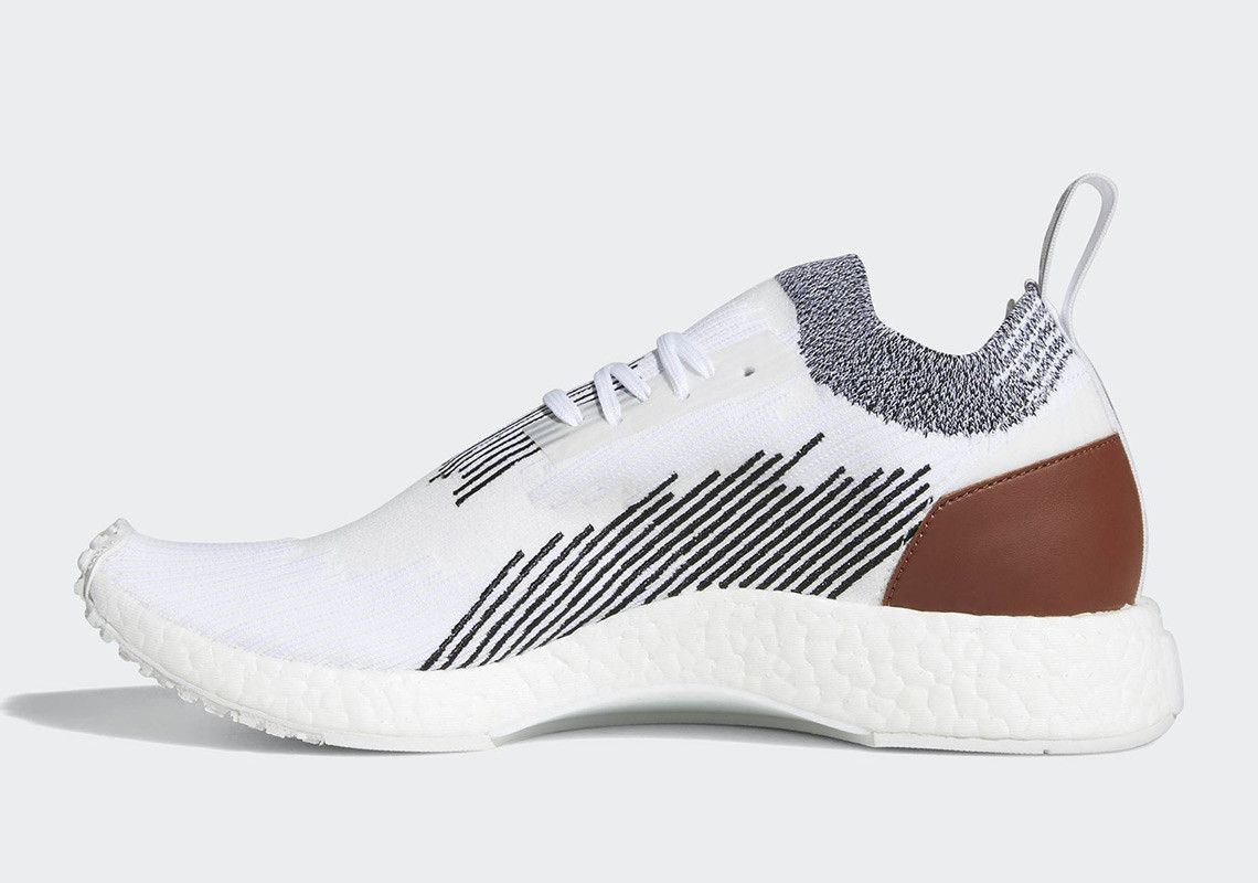Adidas Heels Shoes Leather Rwob0q New Nmd Features Racer Pinterest OWnq76If
