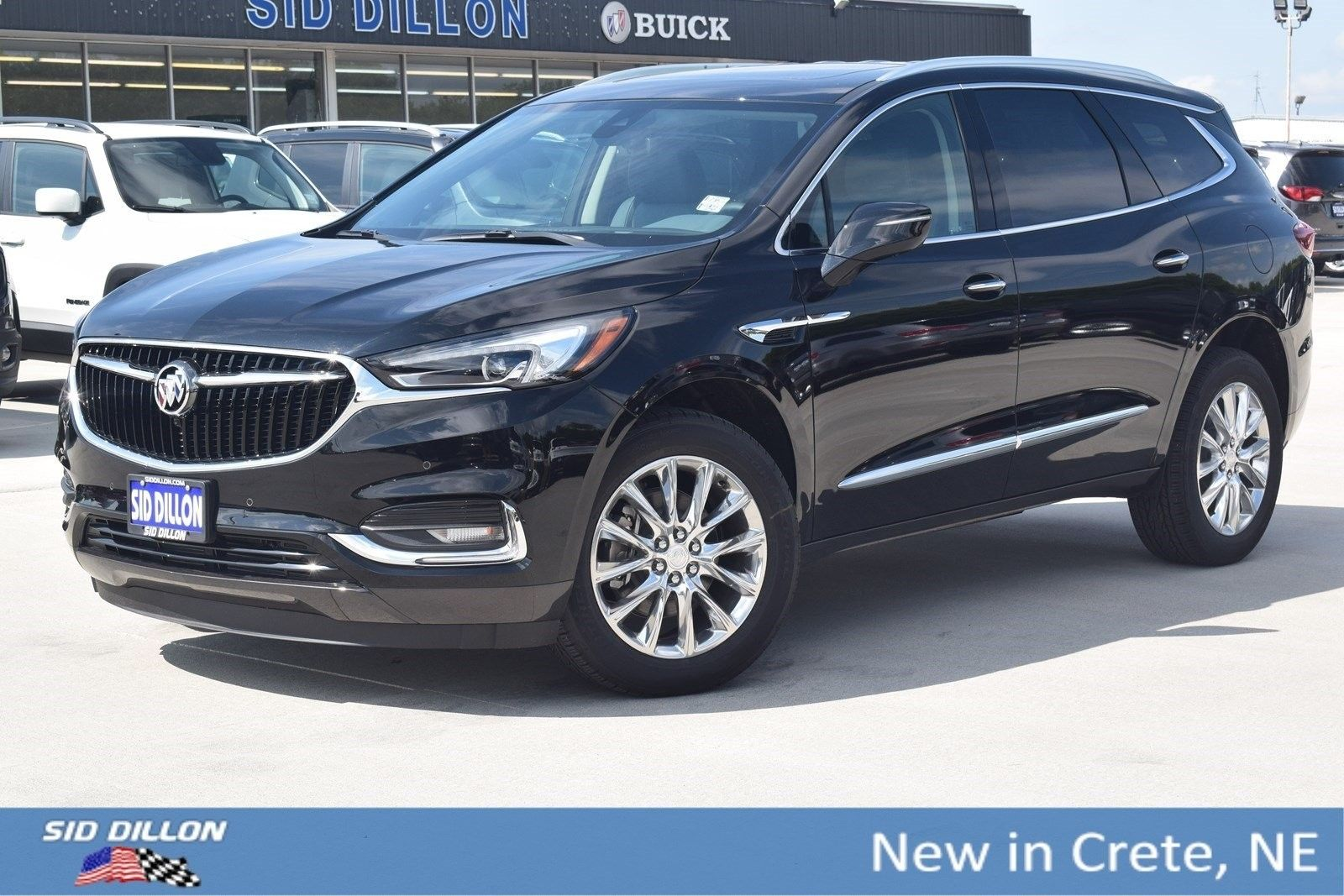 2019 Buick Enclave Overview And Price Buick Enclave Buick Envision Buick
