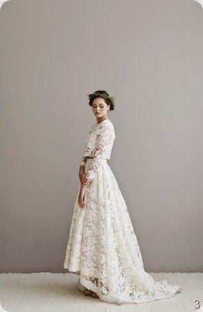 Houghton NYC | Bodas - Vestidos de novia | Pinterest | Wedding ...