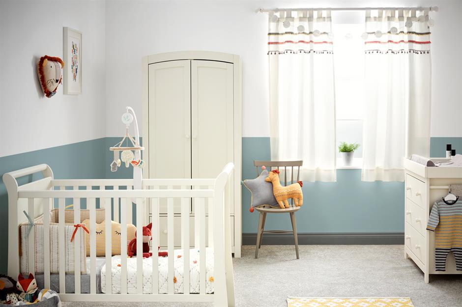 52 adorable unisex nursery ideas | loveproperty.com ...