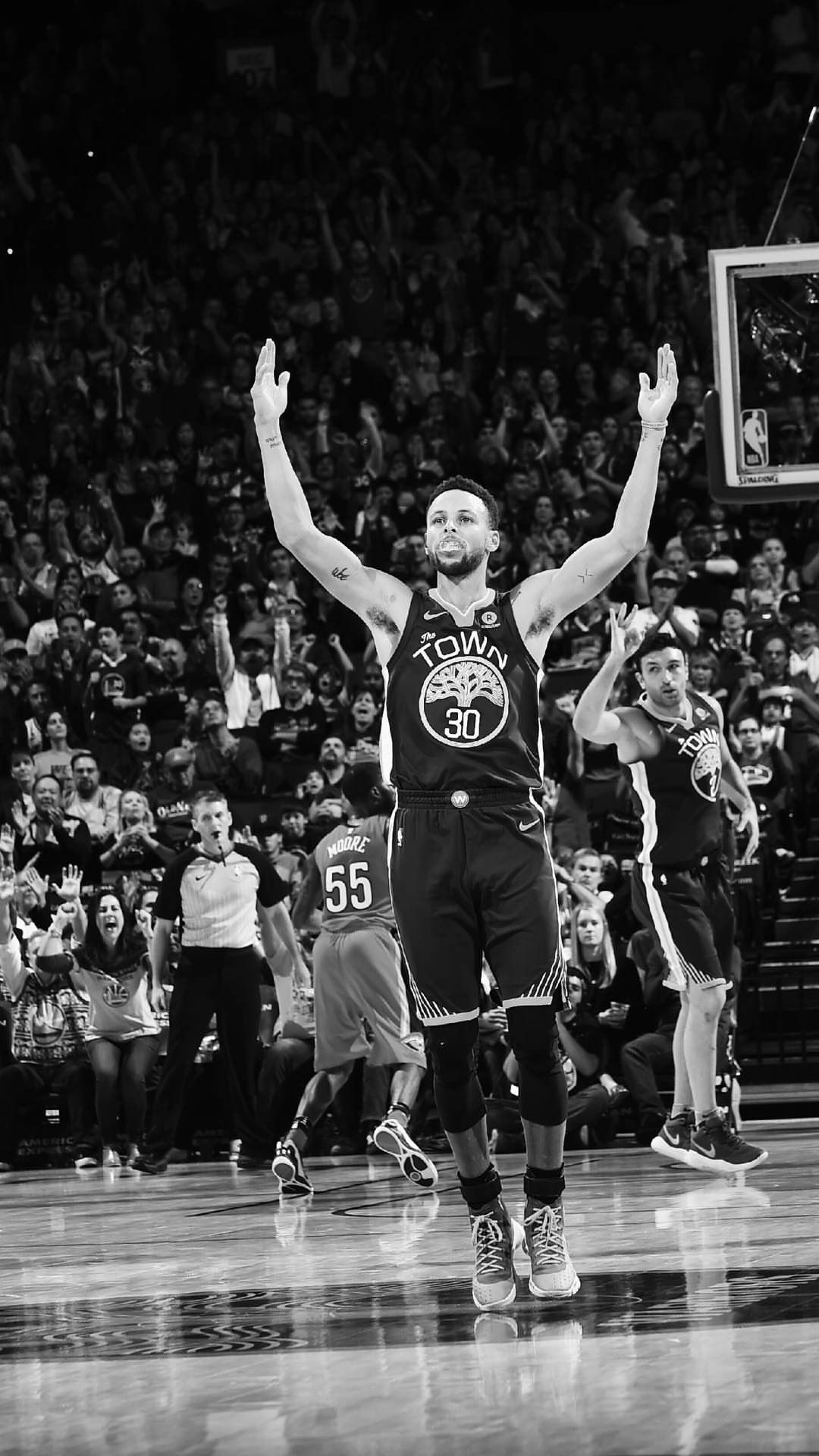 Stephen Curry Wallpaper Stephen Curry Basketball Curry Nba
