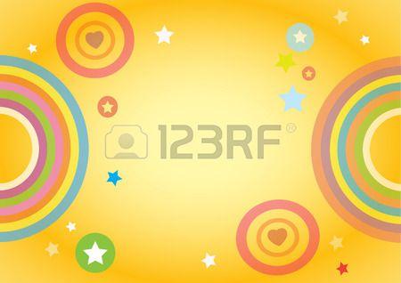 colorful background  for kids