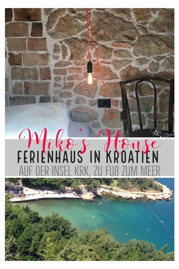 Wunderschönes Ferienhaus in Kroatien, individuell, mit