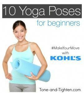 beginnersyogaposestonetighten fashiondesigners  yoga