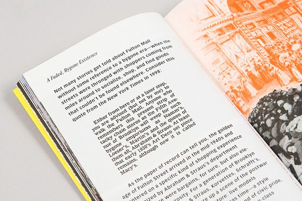 Inventory Books by Project Projects , via Behance