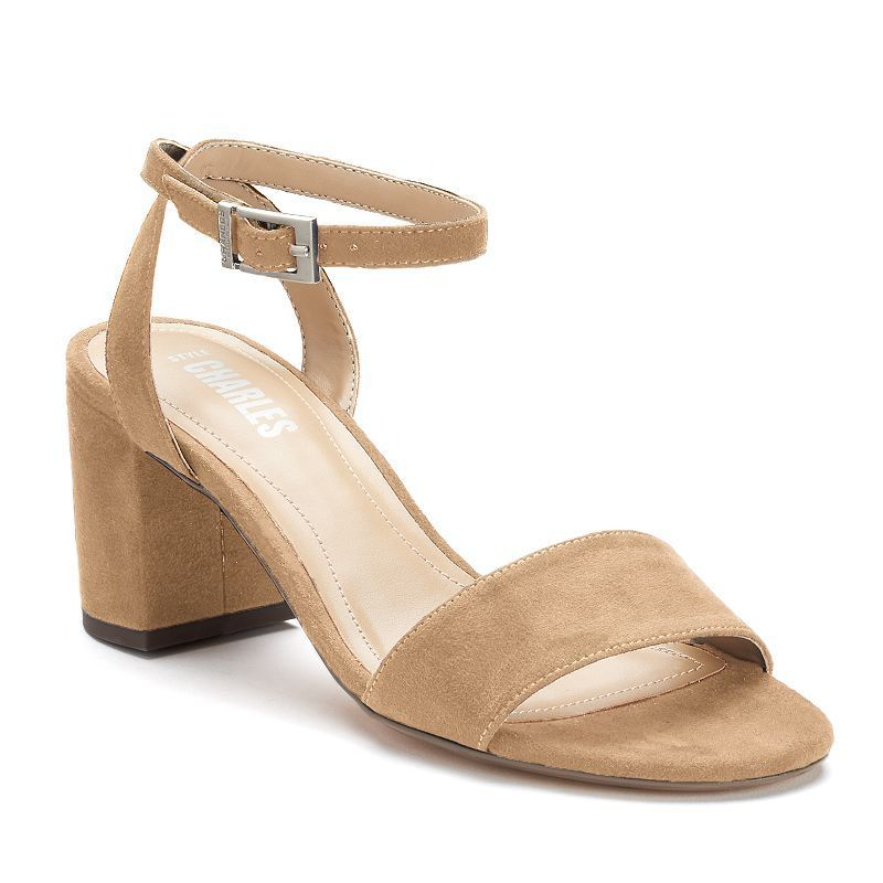 Style Charles by Charles David ... Kim Women's Block Heel Sandals free shipping with paypal purchase online latest collections sale online clearance enjoy UQp5RmJkc
