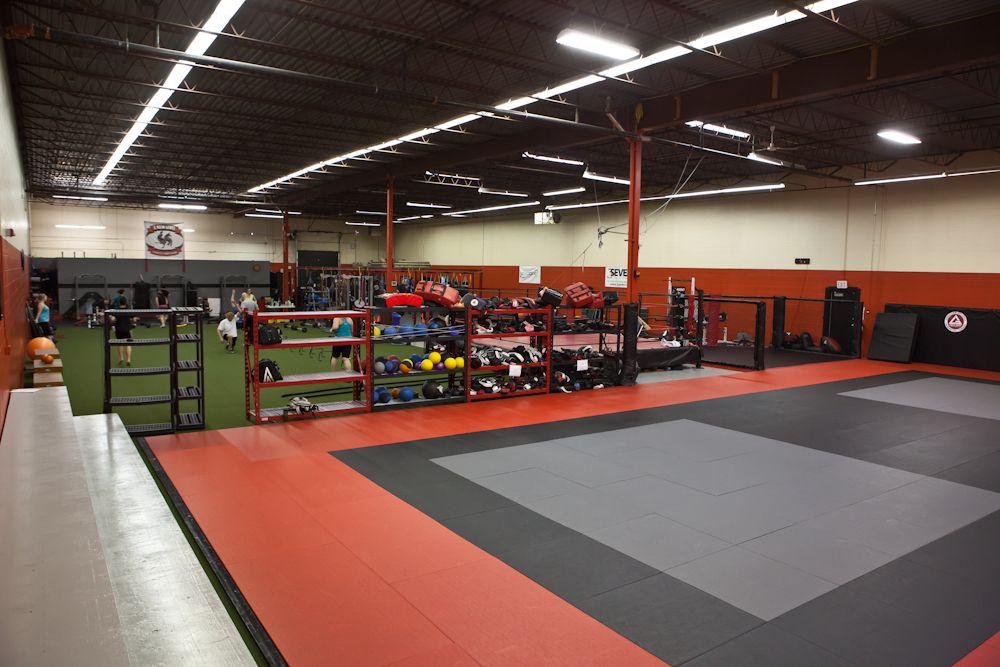 Gracie barra legends training center edmonton ab jiu