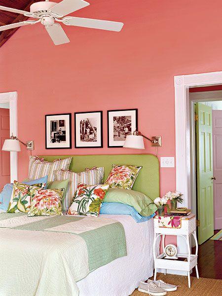 qu colores elegir para pintar la casa en verano