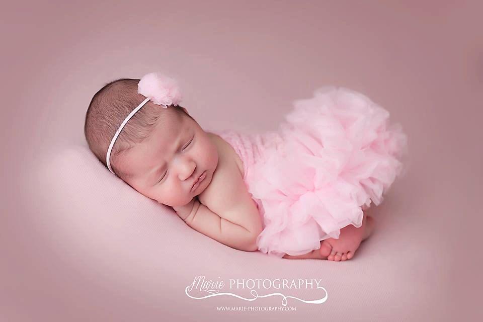newborn photography props diy