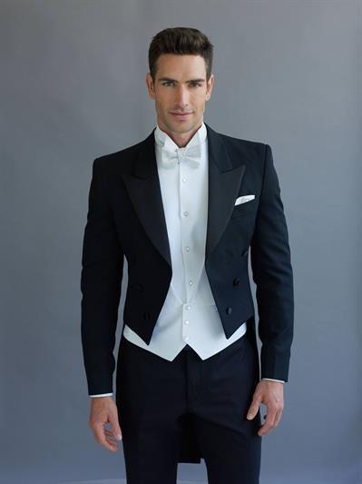 Svatební oblek pronajme Peppers formální oblečení  b02a557955