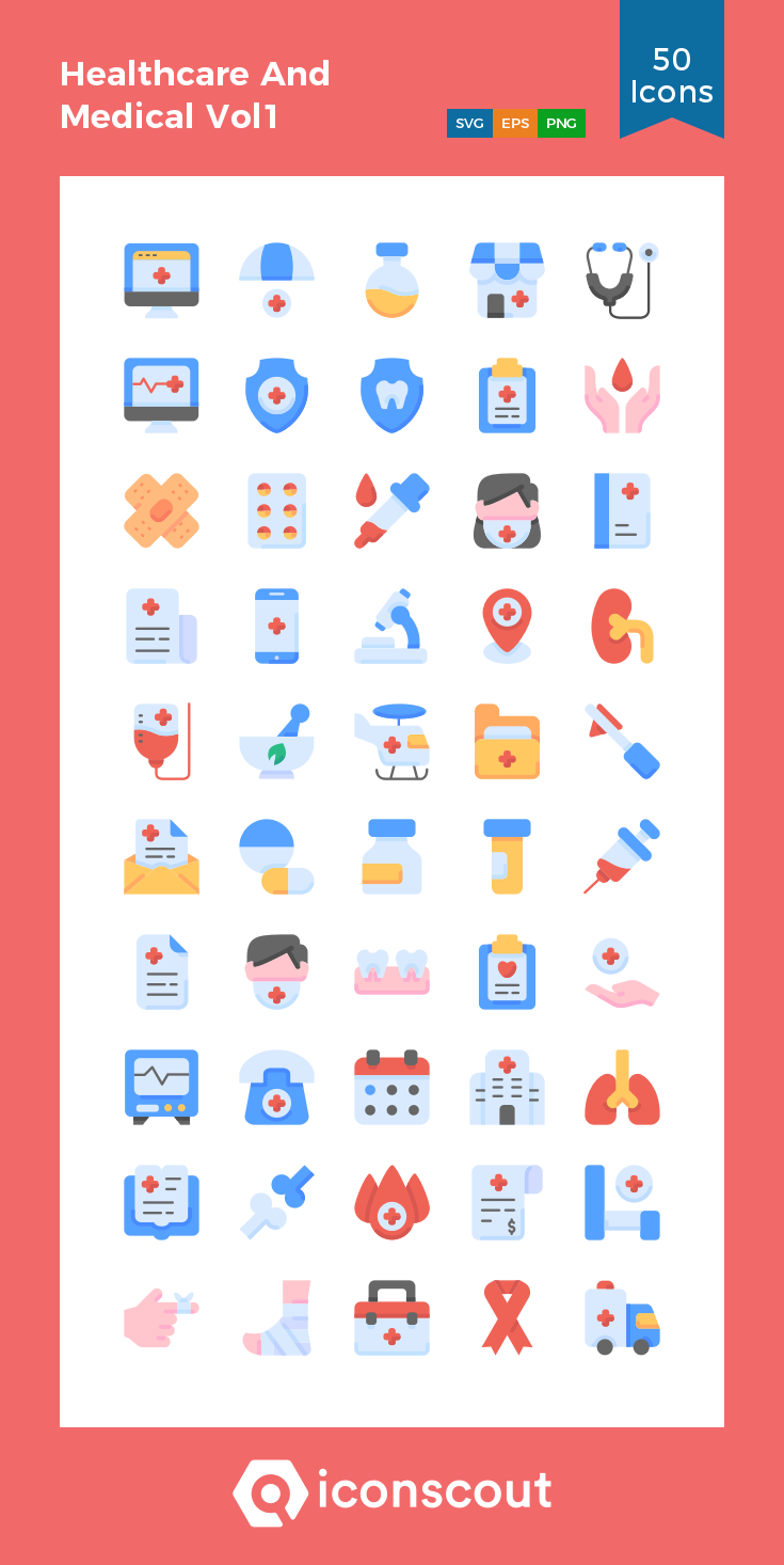 Download Healthcare And Medical Vol1 Icon Pack Available In Svg Png Eps Ai Icon Fonts Medical Icon Icon Hospital Icon