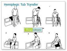 bobath technique for stroke patients pdf