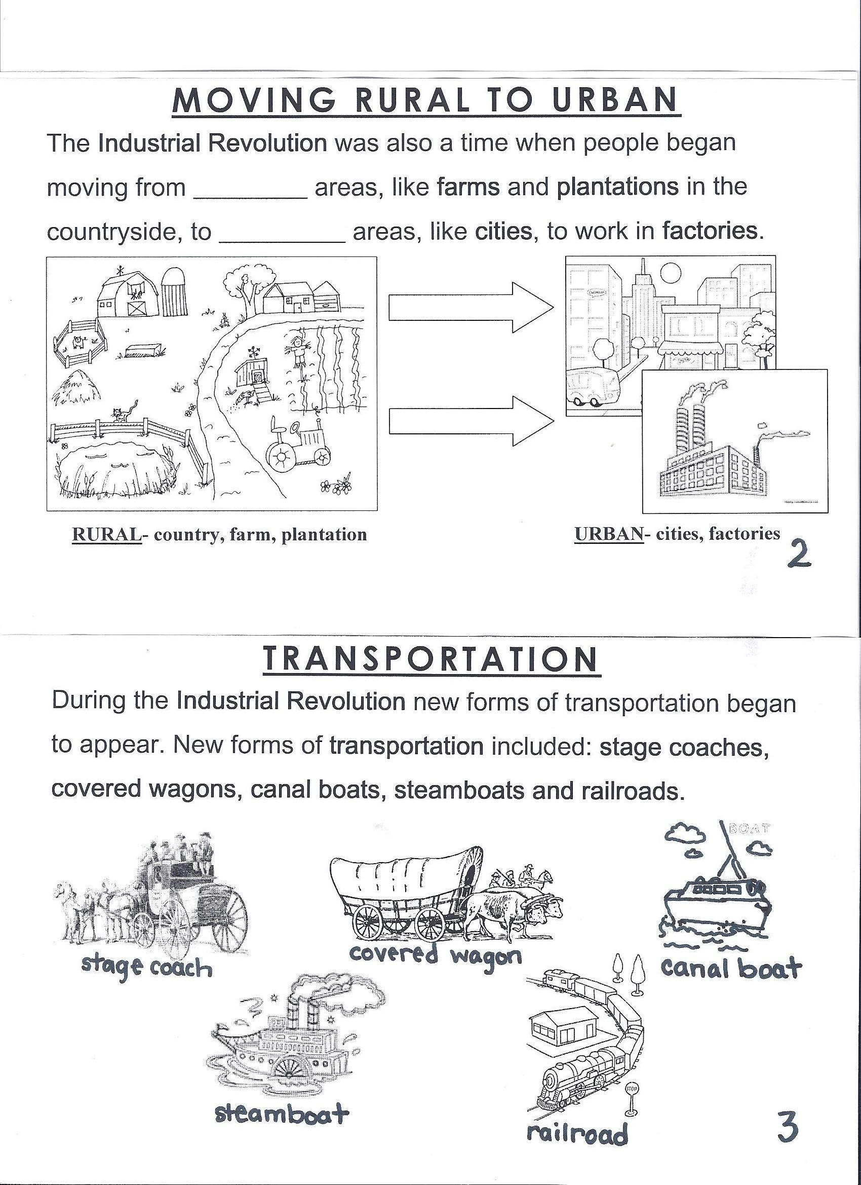 Worksheets Industrial Revolution Worksheet industrialrevolution2 jpg pixels ss 8 pinterest pixels