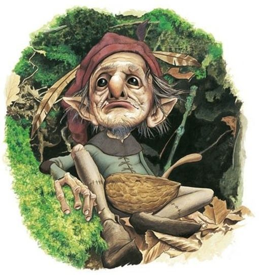 In Breton Folklore A Korrigan Is A Fairy Or Dwarf Like Spirit The Word Korrigan Means Small Dwarf It Is Closely Relate Witch Art Faeries Fantasy Creatures